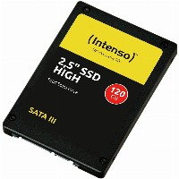 120GB Intenso High Performance