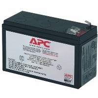 APC Ersatzbatterie RBC 2