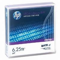 LTO HP LTO6 6,25TB Ultrium