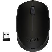 Logitech B170 wireless black 3Tasten