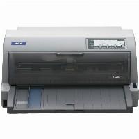 N Epson LQ-690 24-Pin