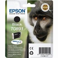 Epson T089140 black NEU!