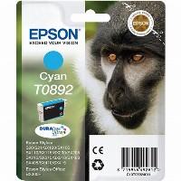 Epson T089240 cyan NEU!
