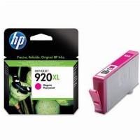HP # 920XL CD973AE magenta