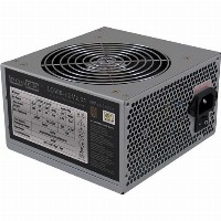 450W LC-Power Office LC600-12 | 80+Bronze