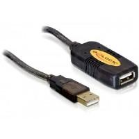 USB Repeater 10m USB 2,0 DeLock