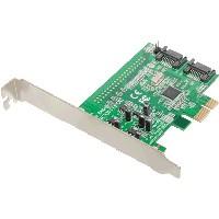 RAID SATA3 PCIe 2x DawiControl DC600e B