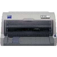 N Epson LQ-630 24-Pin