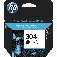 HP # 304 N9K06AE black