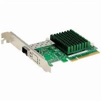 INTG 10GB 1xSFP+ SUPERMICRO AOC-STGN-I1S |Intel 82599EN; PCIeX8; LP