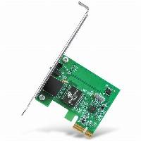 INTG 1Gb 1xRJ45 TP-Link TG-3468 |RTL8168B; PCIeX1; Vlan; WoL