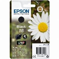 Epson T18014010 black NEUE VERPACKUNG