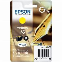 Epson 16 C13T16244012 yellow NEUE VERPACKUNG