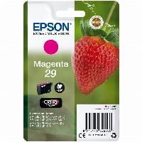 Epson 29 C13T29834012 magenta NEUE VERPACKUNG