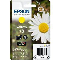 TIN Epson T18044012 Yellow NEUE VERPACKUNG