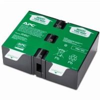 APC Ersatzbatterie RBC123