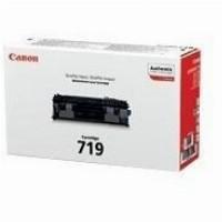Canon TONER CRG 719 black