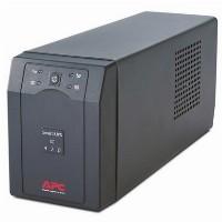 APC Smart-UPS SC420I 420VA