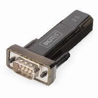 Adapter USB -> Seriell Digitus