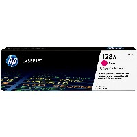HP CE323A magenta #128A