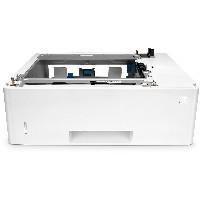 Z HP Laserjet Medienfach / Zuführung 550 Blätter
