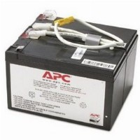 APC Ersatzbatterie RBC 5