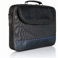43cm Notebook-Tasche classic black | Innovation IT