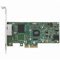 INTG 1GB 2xRJ45 Intel I350-T2 V2 bulk |Intel i350; PCIeX4; LP;Vlan;WoL
