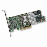 RAID SATA/SAS PCIe 4x Broadcom/LSI 9361-4i SGL 12GB/s