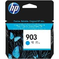 HP # 903 cyan T6L87AE