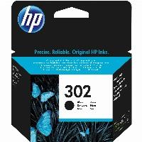 HP # 302 black F6U66AE