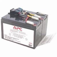 APC Ersatzbatterie RBC48