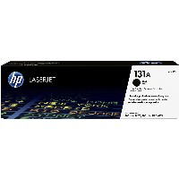 HP CF210A #131A black