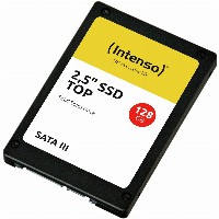 128GB Intenso Top Performance