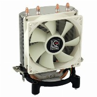 LC-Power LC-CC-95 Tower | FMx,AM3,115x,775 TDP 130W