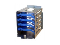 Server SUPERMICRO 4x2,5 HDD MCP-220-73201-0N