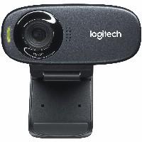 Logitech C310 Webcam Farbe