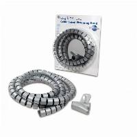 LogiLink Kabel-Spirale 2,5m