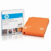 LTO HP Ultrium Cleaning Cartridge