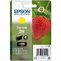Epson 29 C13T29844012 yellow NEUE VERPACKUNG