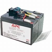 APC Ersatzbatterie RBC48 OEM