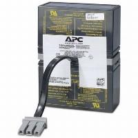 APC Ersatzbatterie RBC32