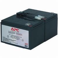 APC Ersatzbatterie RBC 6