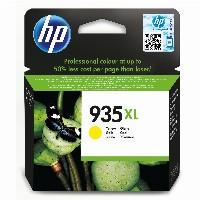 HP # 935XL C2P26AE yellow