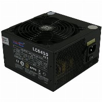 450W LC-Power SuperSilent LC6450 | 80+Bronze