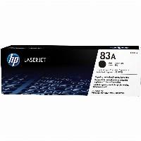 HP # 83A CF283A black