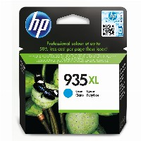 HP # 935XL C2P24AE cyan