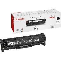 Canon CRG 718 black