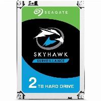 2TB Seagate SkyHawk ST2000VX008 5900RPM 64MB