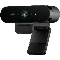 Logitech BRIO 4K Ultra HD USB EMEA 5xdigital zoom